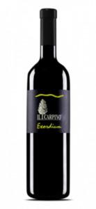 Il Carpino Friulano Exordium IGT La Selezione 2013 - 0.75 L - Italien - Weisswein - Il Carpino