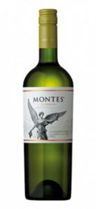 Montes Reserva Sauvignon Blanc 2019 - 0.75 L - Chile - Weisswein - Montes