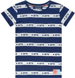T-Shirt  dunkelblau Gr. 164 Mädchen Kinder
