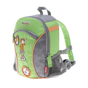 Sigikid Kindergarten-rucksack  23769  *mb*  Grau