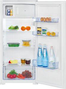 BOMANN Einbaukühlschrank KSE 7807, 122 cm hoch, 54 cm breit