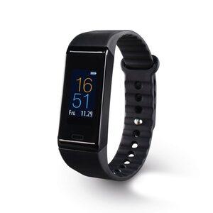Hama Fitness Tracker, Uhr/Pulsuhr/Schrittzähler/App »Fit Track 3900«