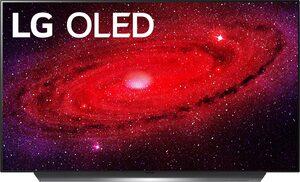 LG OLED48CX9LB OLED-Fernseher (121 cm/48 Zoll, 4K Ultra HD, Smart-TV)