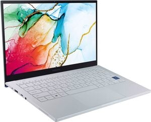 Samsung NP930X Galaxy Book Ion 13'' Notebook (33,78 cm/13,3 Zoll, Intel, Iris Plus Graphics, 256 GB SSD)