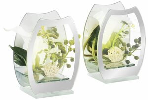 Kunstpflanze »LED-Calla« Calla, DELAVITA, Höhe 15 cm