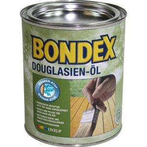 Bondex Douglasien-Öl Holzschutz für außen matt 750 ml