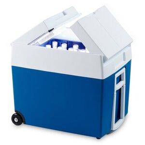 Mobicool Thermo-elektrische Kühlbox MT48W AC/DC 48 l Blau 12/230 V