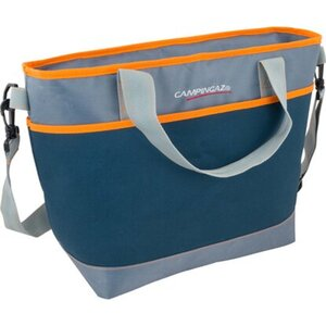 Campingaz Kühltasche Tropic Shopping 19 l Orange