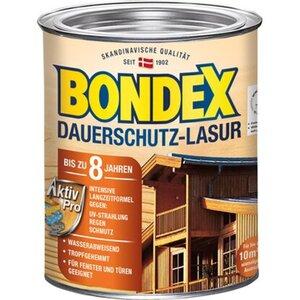 Bondex Dauerschutz-Lasur Rio Palisander 750 ml