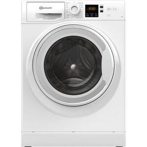 Bauknecht WWA 843 Waschmaschine, 8kg, D