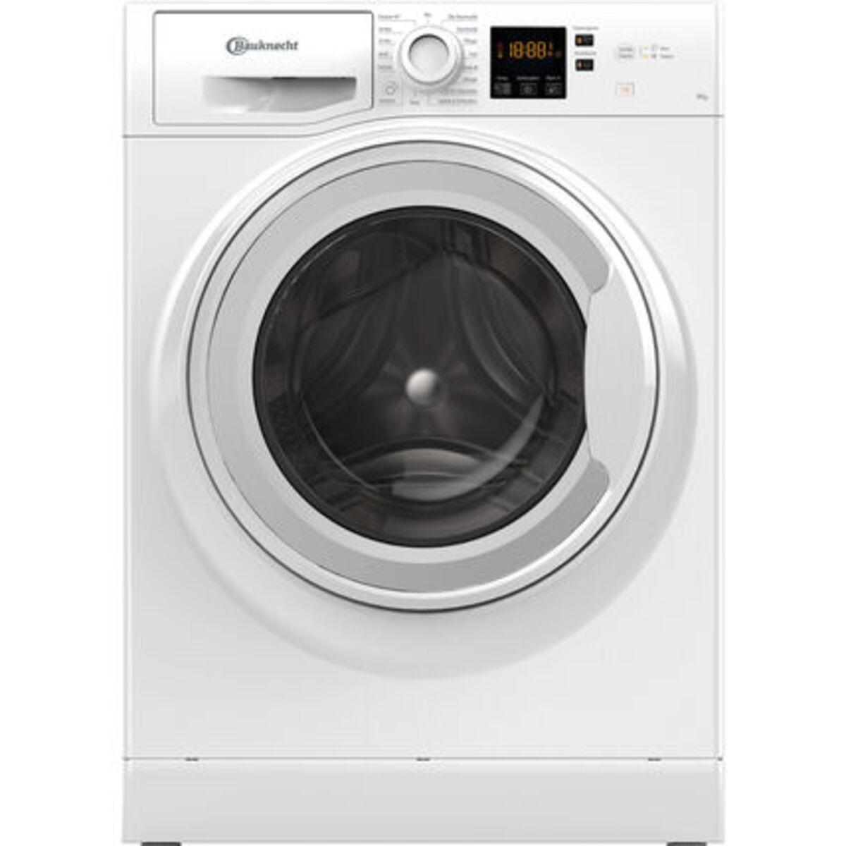 Bild 1 von Bauknecht WWA 843 Waschmaschine, 8kg, D
