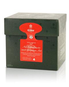 EILLES Tee Alphüttenkräuter nach Schweizer Art Tea Diamonds 20er Box