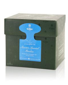 Tea Diamonds Assam Special Broken von Eilles, 20er Box