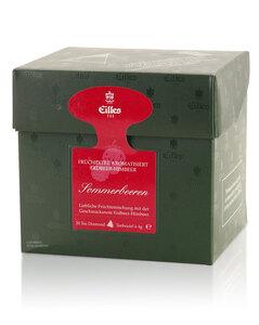 Tea Diamonds Sommerbeeren von Eilles, 20er Box