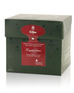 Tea Diamonds Kaminfeuer von Eilles, 20er Box