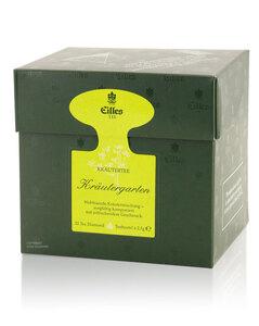 Tea Diamonds Kräutergarten von Eilles, 20er Box