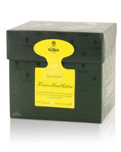 Tea Diamonds Kamillenblüte von Eilles, 20er Box