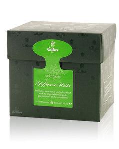 Tea Diamonds Pfefferminzblätter von Eilles, 20er Box