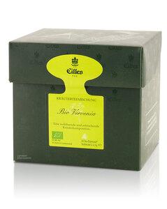 Tea Diamonds Bio Vervenia von Eilles, 20er Box