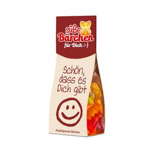 """Süße Bärchen """"Schön, dass es Dich gibt"""", 70g"""