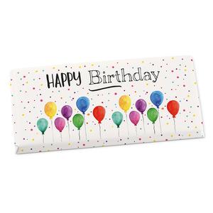 """Schokolade """"Happy Birthday"""", 100g"""