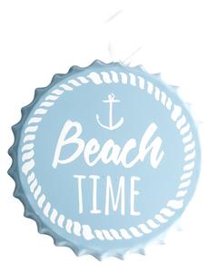 """Schild """"Beach Time"""""""
