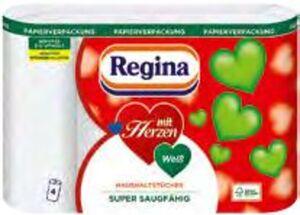 Regina Küchentücher