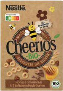 Nestlé Bio Cheerios