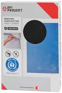 MY PROJECT®  Insektenschutzgitter für Fenster