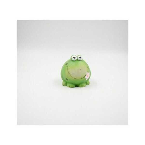 Deko-Frosch Tier Outdoor Dekoration Wasser Teich Natur Deko Frosch