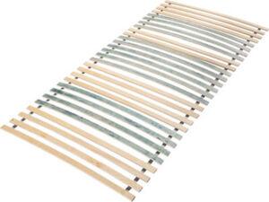 Roll-Lattenrost  Uni  140x200 cm
