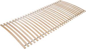 Roll-Lattenrost  Uni  120x200 cm