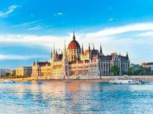 Donau - Flusskreuzfahrt