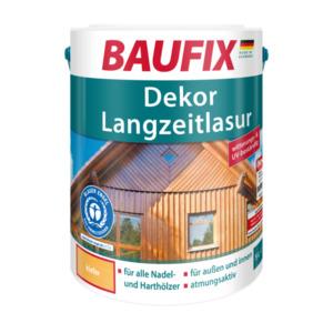 Baufix Dekor-Langzeitlasur Kiefer