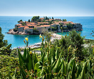 15 Tage 4-Sterne-Reise Kroatien und Montenegro