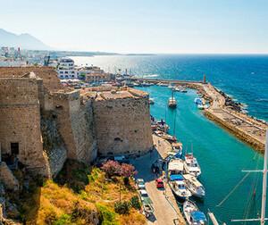15 Tage 5-Sterne-Reise Zypern