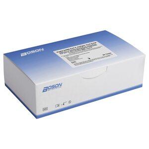 Boson Rapid SARS-CoV-2 Antigen Schnelltest Card 20 Stück
