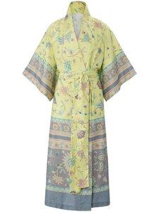 Kimono Dhambad Bassetti gelb Größe: 002
