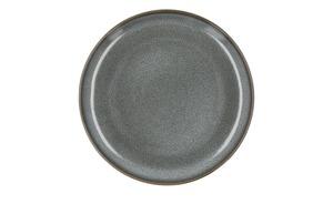 ASA SELECTION Dessertteller - grau - Steinzeug - Geschirr