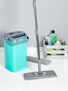"CLEVER  CLEAN ""Wash  & Dry"" Wischsystem"