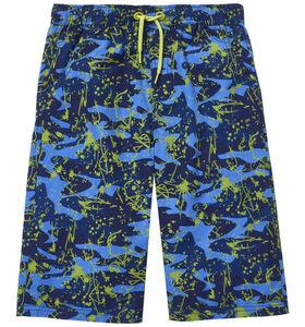 Y.F.K. Bermuda-Shorts