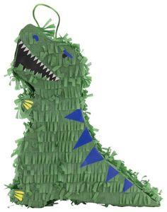 HEMA Piñata Dinosaurier, 27 X 21 X 8 Cm
