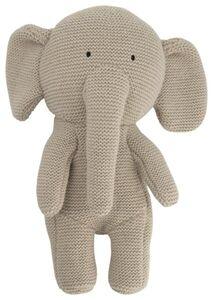 HEMA Baby-Kuscheltier, Elefant