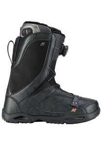 K2 SNOWBOARDING Sapera Boa Heat - Snowboard Boots für Damen - Schwarz