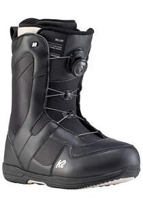 K2 SNOWBOARDING Belief Boa - Snowboard Boots für Damen - Schwarz