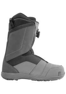 NIDECKER Ranger Boa - Snowboard Boots für Herren - Grau