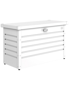 Aufbewahrungsbox »FreizeitBox«, BxHxT: 101 x 61 x 46 cm, weiß