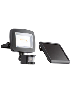 LED-Außenleuchte »SOLAR«, schwarz