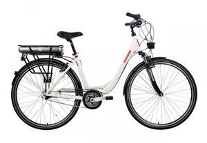 Telefunken Damen City E-Bike RC890 Multitalent mit 7-Gang Shimano Nabenschaltung