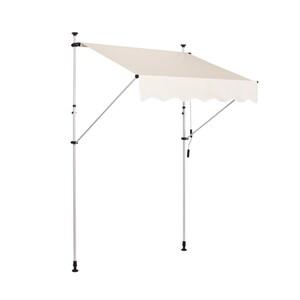 Never Indoor Terrassenmarkise SLTM02-BEI beige